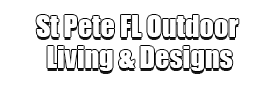 St Pete FL Outdoor Living & Designs Logo-We offer Landscape Design, Outdoor Patios & Pergolas, Outdoor Living Spaces, Stonescapes, Residential & Commercial Landscaping, Irrigation Installation & Repairs, Drainage Systems, Landscape Lighting, Outdoor Living Spaces, Tree Service, Lawn Service, and more.